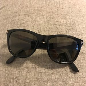 Tom Ford Men's Andrew sunglasses